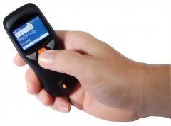 Pocket barcode scanner iDC9607L