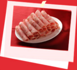FQFPHOTPOT Spicy Hot Pot Lamb Meat 280 NT
