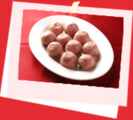 Spicy Hot Pot Beef Balls Manual 200 NT