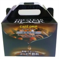 日本神戶深煎烘焙零熱量黑咖啡