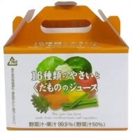 日本神戶果菜汁