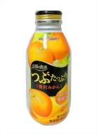 溫州蜜柑果汁飲料