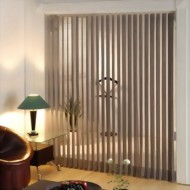 String Vertical Blinds