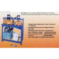 EE-1001 : Blind Making Machine