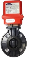 13-10-03-electric actuator butterfly valve