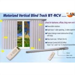 Remote Control Blind