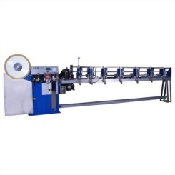 AP-WT250ATS : Venetian Blind Machine