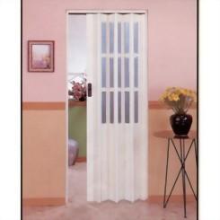 Folding PVC Door