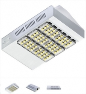 01-05-10-90w LED Street Light