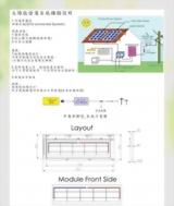 02-01-01-Teja de la energía solar-Kaohsiung operación de la Universidad Real
