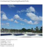 02-06-03-02 Comercial | Tamuning / Guam (U.S.A.).