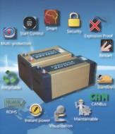 04-03-Formosa 24V batería para vehículos eléctricos, Elevadores