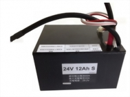 04-16-24V 12AH 30AH LIFePO4 BATTERY