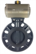 07-10-02-Pneumatic Actuator butterfly valve