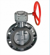 07-10-05-Worm Geared Butterfly Valves