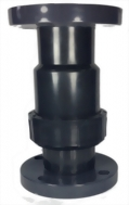 07-11-03-Flanged End New Check Valves