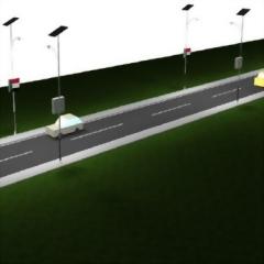 01-05-13-Solar LED Street Light