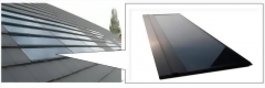 02-01-02-Solar Roof Tile BIPV-mono/poly crystalline (Front)