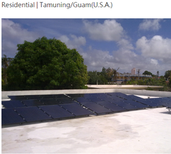 02-06-03-01 Residencial | Tamuning / Guam (U.S.A.).
