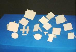 Zirconium Oxide Series Products
