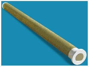 H-01 高温触媒セラミックスファイバーフィルター
