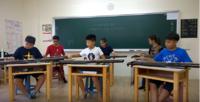 105學年度第一學季古琴成果發表