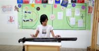 105學年度第四學季古琴成果發表