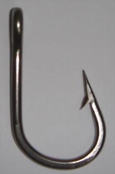 Stainless Swordfish Hook / J Hook