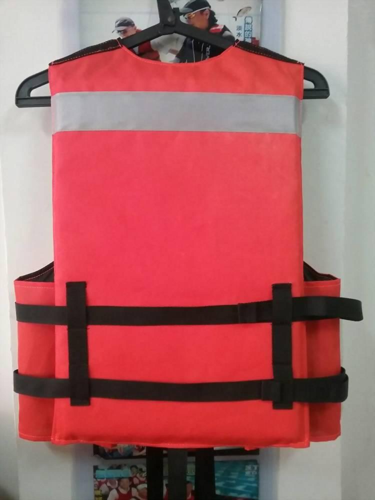 工程用救生衣 #8322