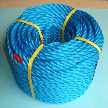 Polyethylene (PE) Twisted Rope