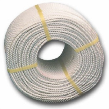 Polyethylene (PE) Twisted Rope