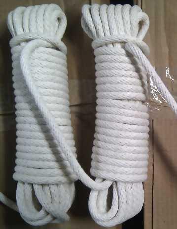 Solid Braided Sash Rope