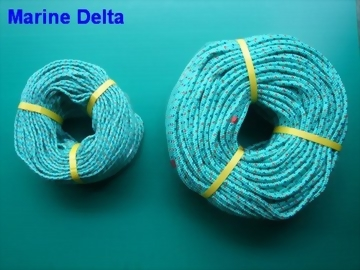 Braided Lead Sinker Rope for Middle-East countriesPP