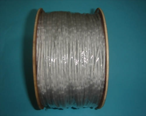 Braided Lead-Core Line for Curtain