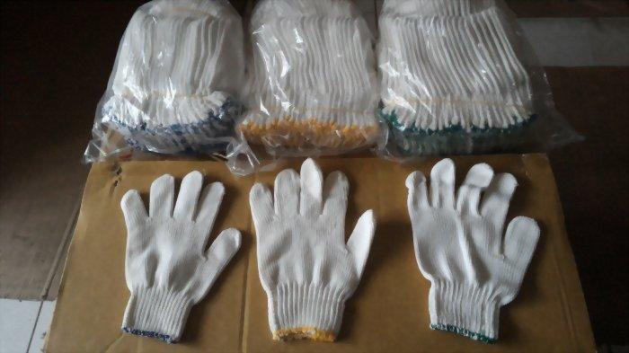 尼龍 / 棉紗 工作手套
