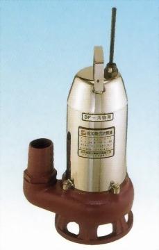 Sewage Pump BF Type