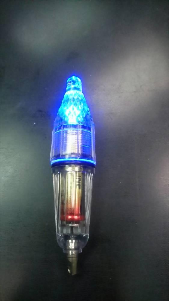 Disposable LED Light