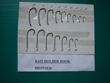 Bait Holder Hook