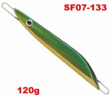 Lead Fish 120g