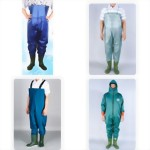 Chest Wader & Waterproof pants