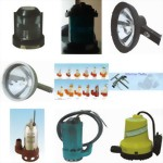 Marine Lighting Wares & Electric Appliances