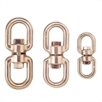 Stainless 8-Type Swivel