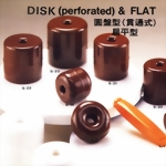 Disk & Flat Float