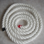 Spun Polyester Twisted Rope