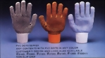 Work Gloves (PVC Dots Series)