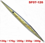 Lead Fish 130g - 300g