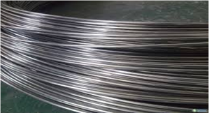 STAINLESS WIRE ROD