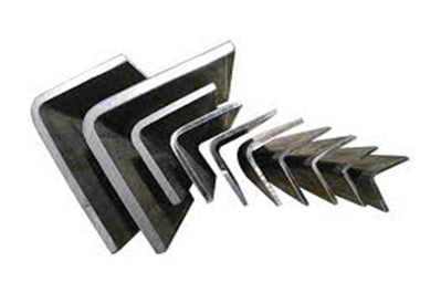 STAINLESS ANGLE BAR