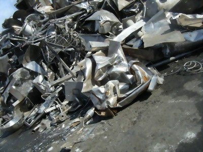 STAINLESS SCRAP 300 SERIES
