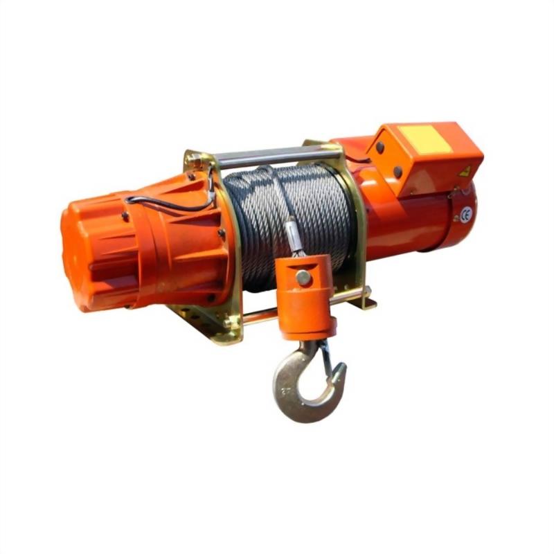 電動吊貨捲揚機GG-500,GG-500L,GG-500BL